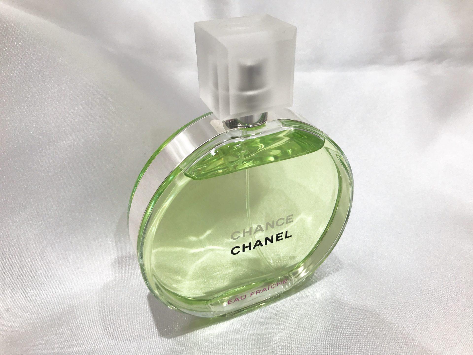 人気質屋ブログ Chanel シャネルから人気の香水をご紹介 質屋
